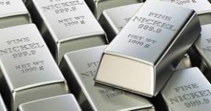 Nickel price nearing key threshold to spur investment