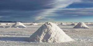 Lithium Stocks on Fire In 2021