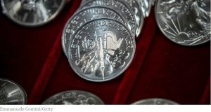 Silver and platinum will outperform gold in 2021, says UBS