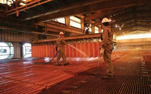 Doubts over Chinese demand weigh on copper