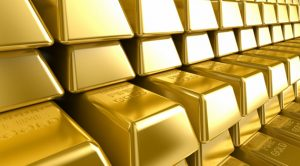 WGC: Gold's Significance As a Strategic Asset Shoots Up