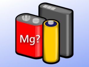 Magnesium Market Size to Reach USD 5,928.1 Million by 2027; High Demand for Alternatives to Lithium-ion Batteries, says Fortune Business Insights™