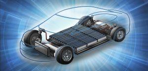 S. Korea accounts for 34.7% of global EV battery market in 2020