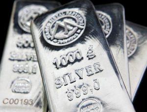 Tight silver supply should favor metal during energy transition – Vizsla Silver