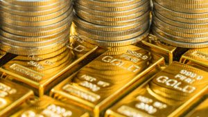 Russia's gold & foreign currency reserves surge by over $5 billion