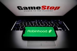 GameStop, Silver And WallStreetBets' War On Wall Street: What On Earth Is Going On?