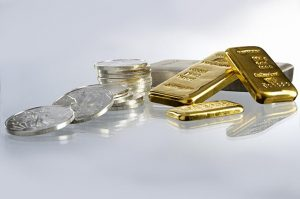 What Is The Next Move For Silver And Gold?