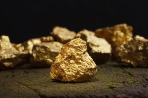 Why are gold prices falling?