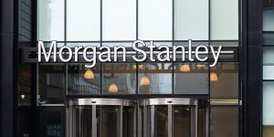 Morgan Stanley are bearish on gold despite the inflation outlook