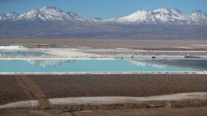 Electric cars are fueling the US's lithium mining boom