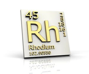 Rhodium surges past $25,000/oz on tight supply, strong demand