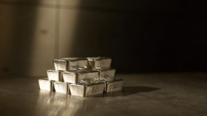 Goldman's Jeff Currie on the Silver Squeeze and the Coming Boom in Commodities