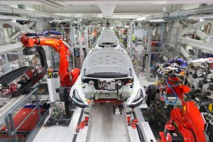 China, Europe winning EV 'battery arms race,' House committee told