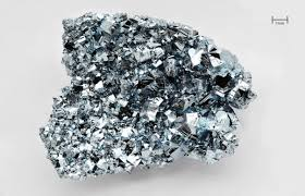 Osmium: the least known precious metal in the world