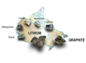 Canada Used To Provide A Lot Of World's Lithium, But Can It Revive That?