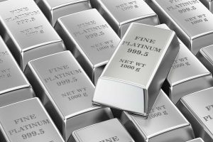 Platinum price is up more than 20% YTD. Here are the next targets