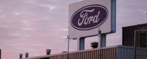Ford Enters the EV Arms Race. Here's What Wall Street Thinks.