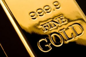 Gold During the Pandemic Winter