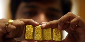 BofA: 3 reasons why gold prices have struggled lately