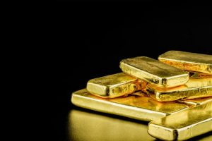 Commerzbank Downgraded 2021 Gold Price Forecast