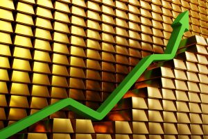 What does the Spot Price of gold mean and how it moves?