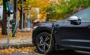 'Progressive and environmental': How can the UK grow its second-hand EV market?