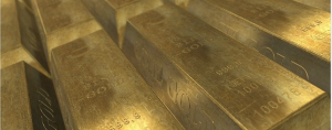 Gold To Monetary Base Ratio Says No Hyperinflation