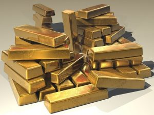 5 Way To Invest In Gold Even If You Know Nothing About Investing