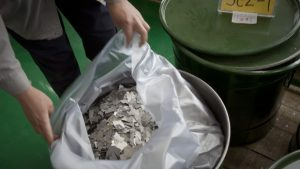 China May Ban Rare Earth Technology Exports on Security Concerns