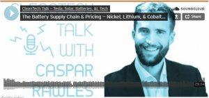 The EV Battery Supply Chain & Pricing — Lithium, Nickel, & Cobalt Trends (Part 1)