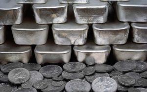 Silver Outlook – What's in Store for the White Metal?
