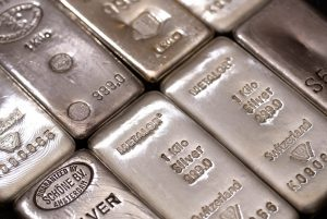 Could Silver Be Emerging From Gold's Shadow And How Does It Correlate With Oil