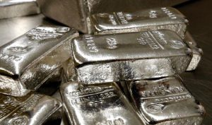 Buying into 'poor man's gold', Chinese investors jump on silver