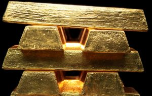 Basel III Could Be Gold's Best Friend