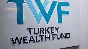 Turkey wealth fund to invest in gold, energy