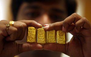Will gold keep shining?