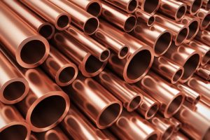 Copper rally hits 8-year high amid fund manager caution over correction coming