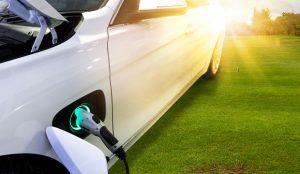 Global EV Sales Growth Leads Industry in 2020