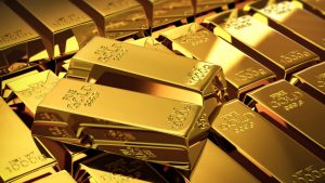 Britain buys most of Russia's gold exports in January, worth over $700mn