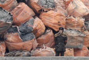 North Korean Companies Hoard Rare-Earth Elements for Future Trade with China