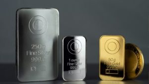 Could the Pullback in Gold and Silver ETFs Be a Buying Opportunity?