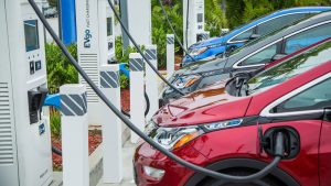 EV Turning Point: Momentum Builds for U.S. Electric Vehicle Transition