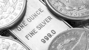 Silver Is A Metal. Sometimes it's Hot, Other Times It's Not. Timing Is Crucial.