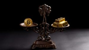 Why It's Time to Stop Comparing Gold to Bitcoin