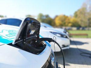 Misinformation is preventing consumer EV uptake