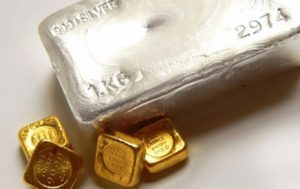 You have to be in gold, silver, platinum and palladium – Mark Mobius
