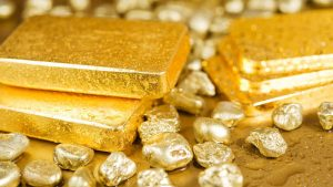 Can the government confiscate your gold? E.B. Tucker on 'the war against your wealth'