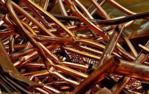 Rare earth unlocks copper, gold and silver secrets