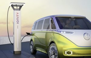 VW Tries Shock-and-Awe to Win the Transformation to an Age of Electric Vehicles