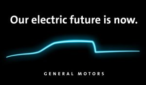 EV shift creates major risk for automakers, study says